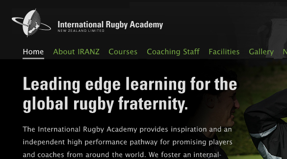 International Rugby Association
