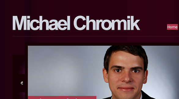 Michael Chromik
