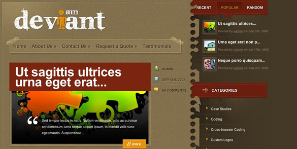 Elegant Themes Giveaway – Answer Those Questions To Win!