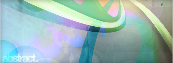 How To Design An Abstract Wallpaper In Photoshop (and Illustrator)