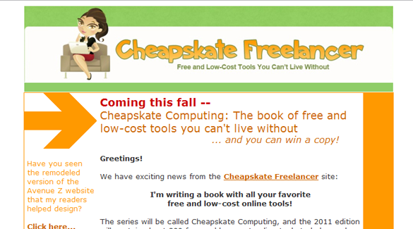 Cheapskate Freelancer
