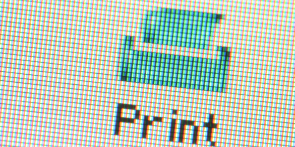 Do Not forget a print stylesheet for those who want to print your content