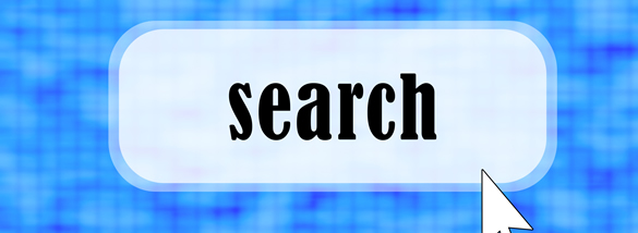 Do Not forget your search form
