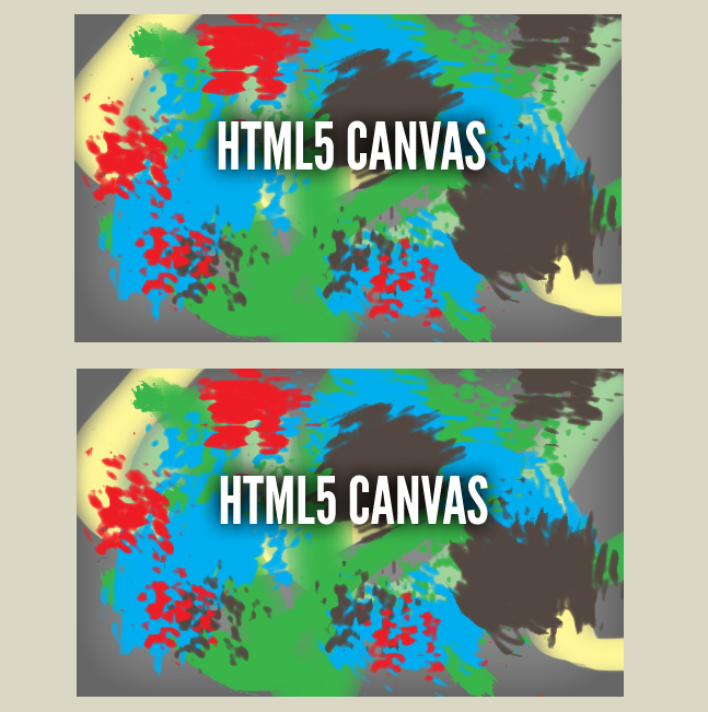 HTML5 Canvas Image Effects: Black & White