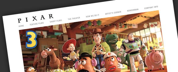 5 Critical Design Lessons From Pixar