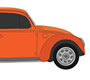 How to Create an Awesome Retro VW Beetle Vector in Illustrator