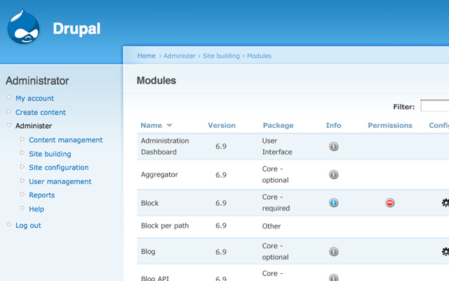 tutorial guide drupal module extension plugin coding