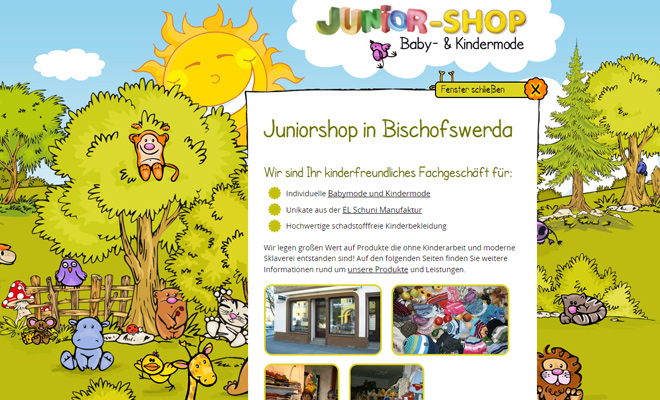 junior shop german kids clothing webstore