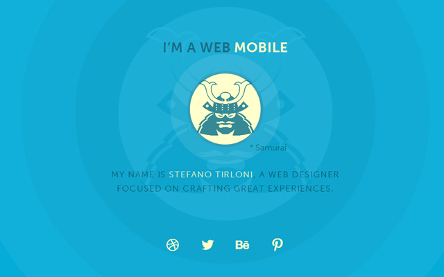 mobile first design stedesign website