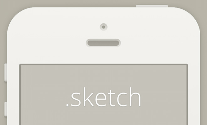 howto wireframe an iphone app ui sketch3