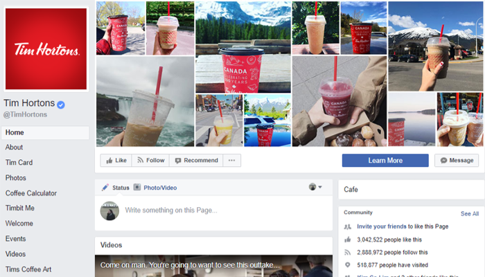 facebook cover image