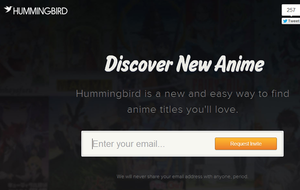 hummingbird website webdesign inspiring bootstrap