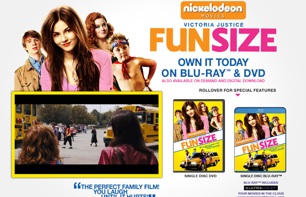 funsize movie victoria justice website