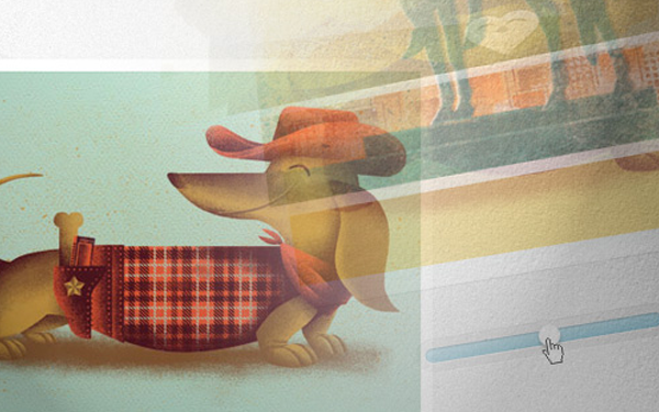 scrolling windy jquery open source slider plugins