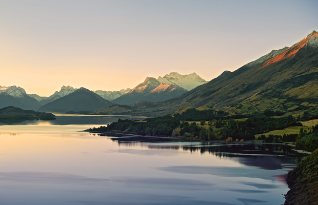 new zealand desktop wallpaper scenery