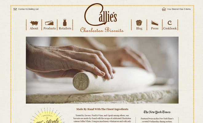 callies charleston biscuits shopify website