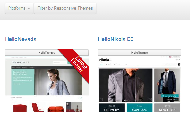 hellothemes wordpress ui ecommerce product list