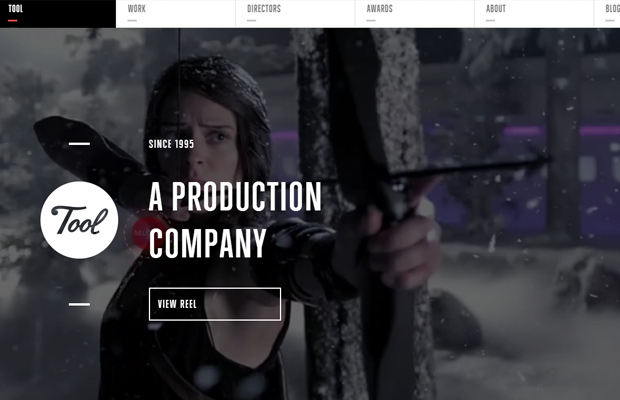 tool north america production company background