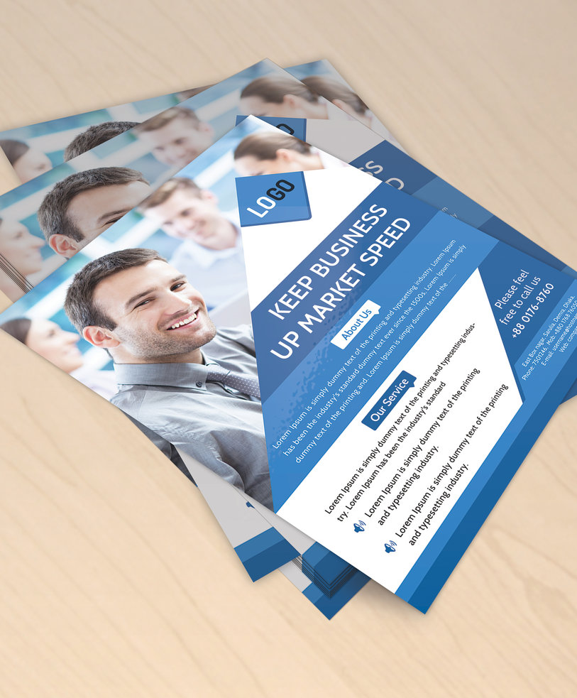 collection of 30 flyer mockup designs business flyer mockup design
