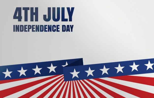 10 Patriotic Fourth of July Flyer and Ad Designs