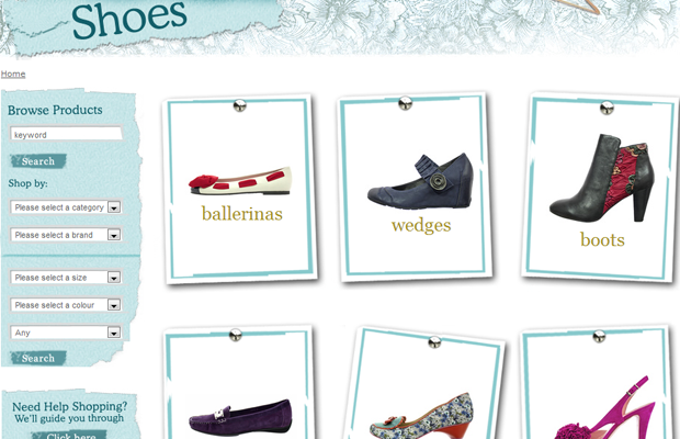 shoe be doo products ecommerce list shoes