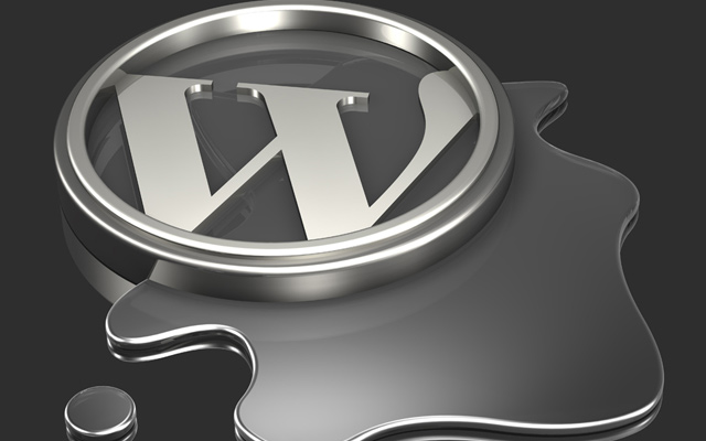 command line ssh shell install wordpress guide tutorial
