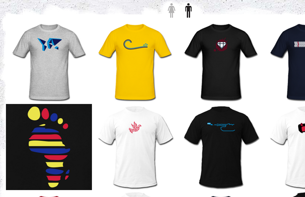 investees tshirt shop online ecommerce website