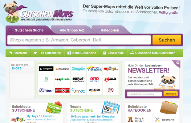 gutschein codes deals mops german website search coupons