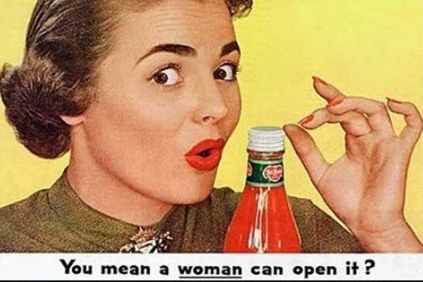 10 Controversial Vintage Ads That Wouldn't Be Allowed ...
