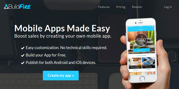 Assemble-an-App: 10 Best Web-App Frameworks for Non-Developers
