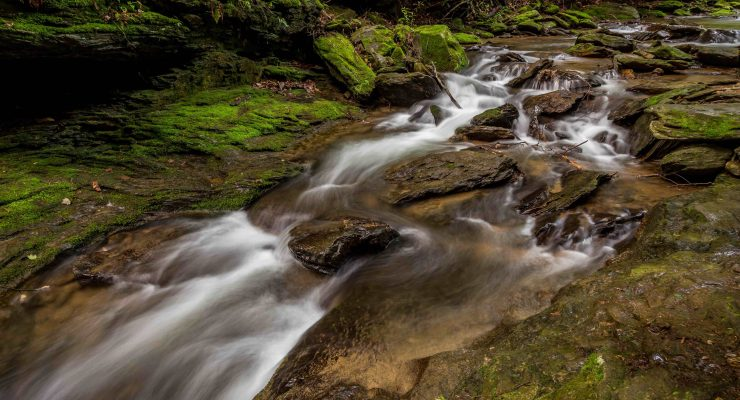Download Free Photos of Cascading Streams