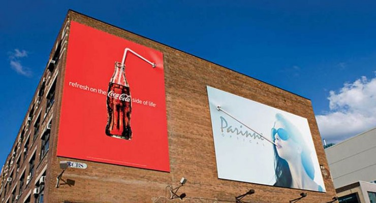 Brilliant Billboards: Genius Campaigns that Captured Attention