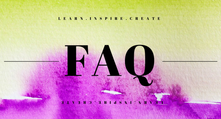 FAQ Pages: The Benefits Of Crafting a Help Page