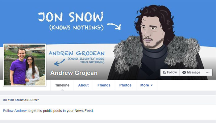 Designing for Social Media: 25 Best Facebook Pages for Inspiration