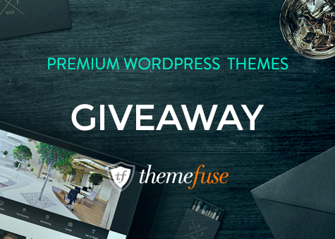 Win Three Premium ThemeFuse WordPress Themes!