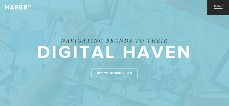 HARBR   Digital Creative Company   St. Petersburg  FL