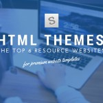 HTML Template Resources