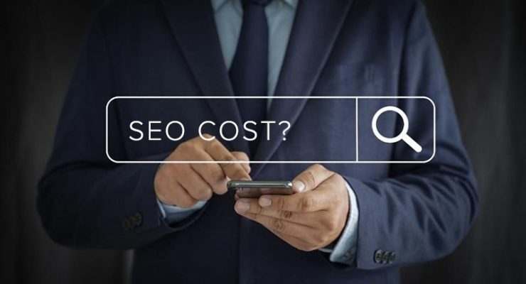 How Much do Web Development and SEO Cost