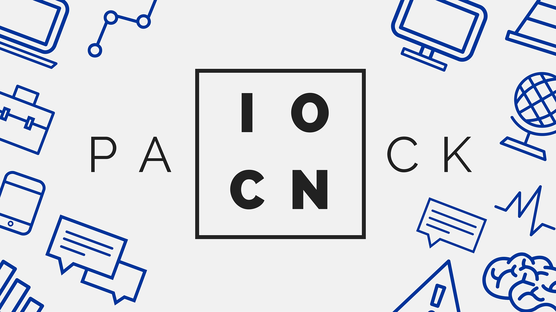Icon sets article
