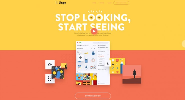 Beautiful Landing Page Designs That Sell