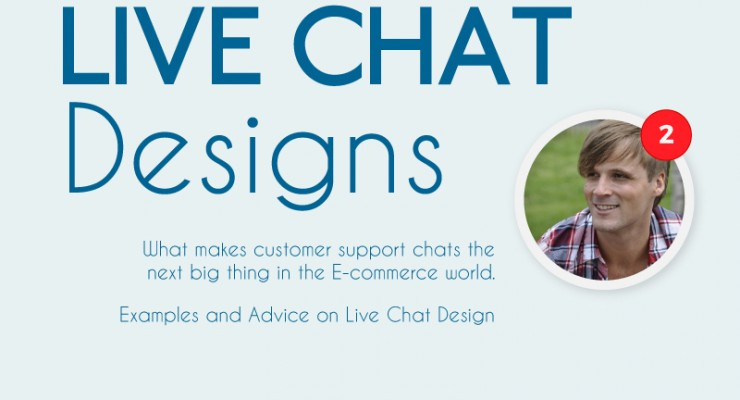 Customer Care Chat Design Tips Which Will Increase User Engagement