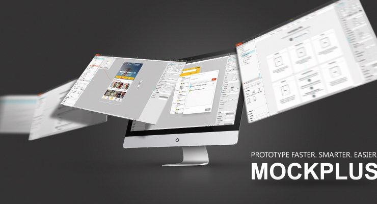 Mockplus Is a Tool to Prototype Faster and Smarter – and We're Giving Away 3 Annual Subscriptions