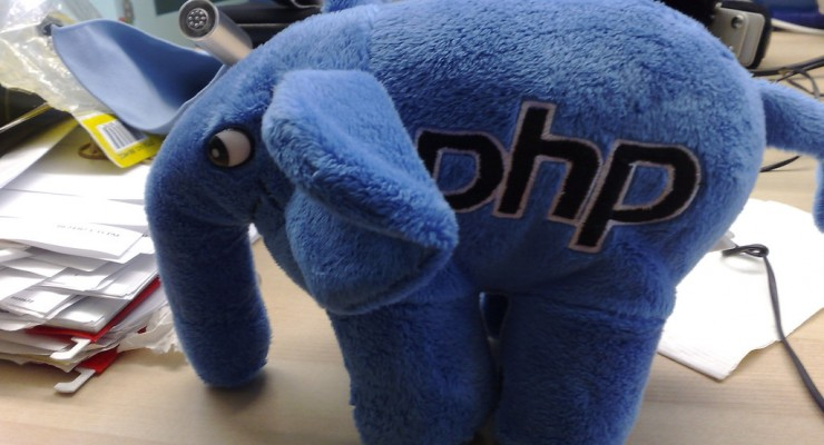 Top Trending PHP Frameworks in 2016