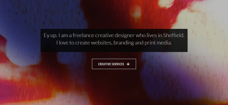 Richard Outram   Freelance Web   UX Design  Sheffield  Yorkshire