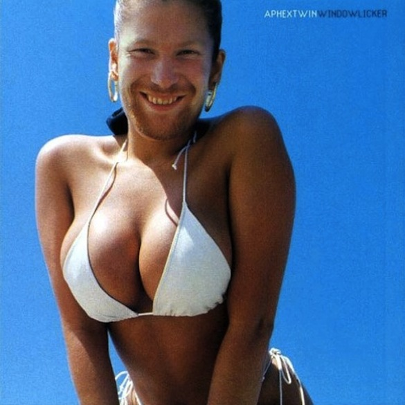 Aphex Twin Windowlicker