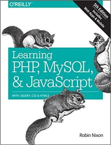 best php books 2017