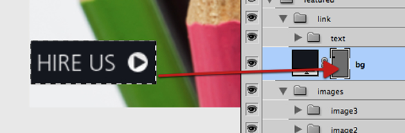 Photoshop - selecting the proper layer with Command Control Click