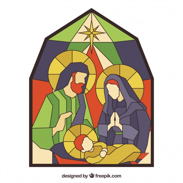nativity scene design element