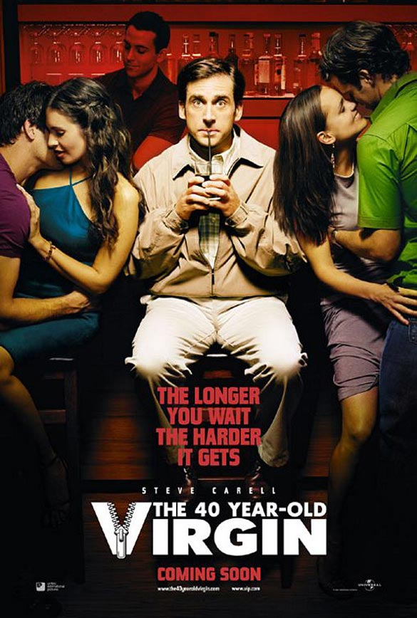 Comedy Poster