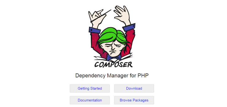 Creating Your Dependency Management Symphony Using Composer